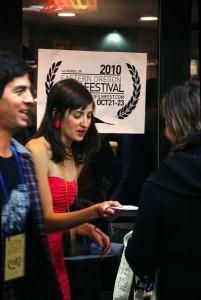Eastern Oregon Film Festival 2010