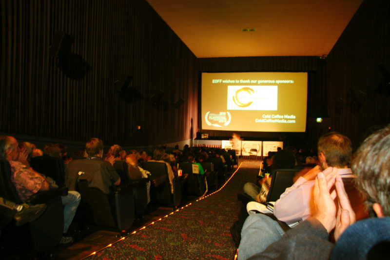 Eastern Oregon Film Festival 2010