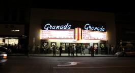 granada theatre la grande film fest