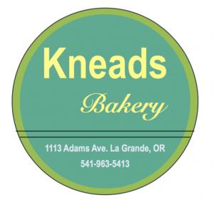 Kneads Bakery La Grande Oregon