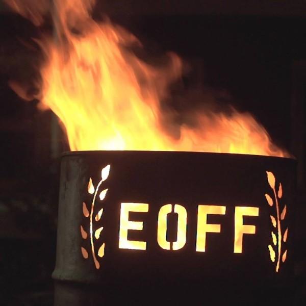 EOFF BURN La Grande