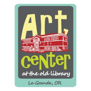 Art Center at the old Library