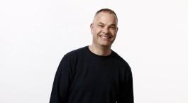 LAIKA, Mark Shapiro
