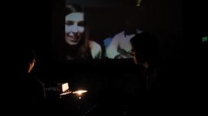 Skype Q & A with Sophia Takal