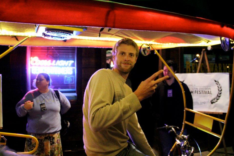 Rickshaw Grimshaw EOFF