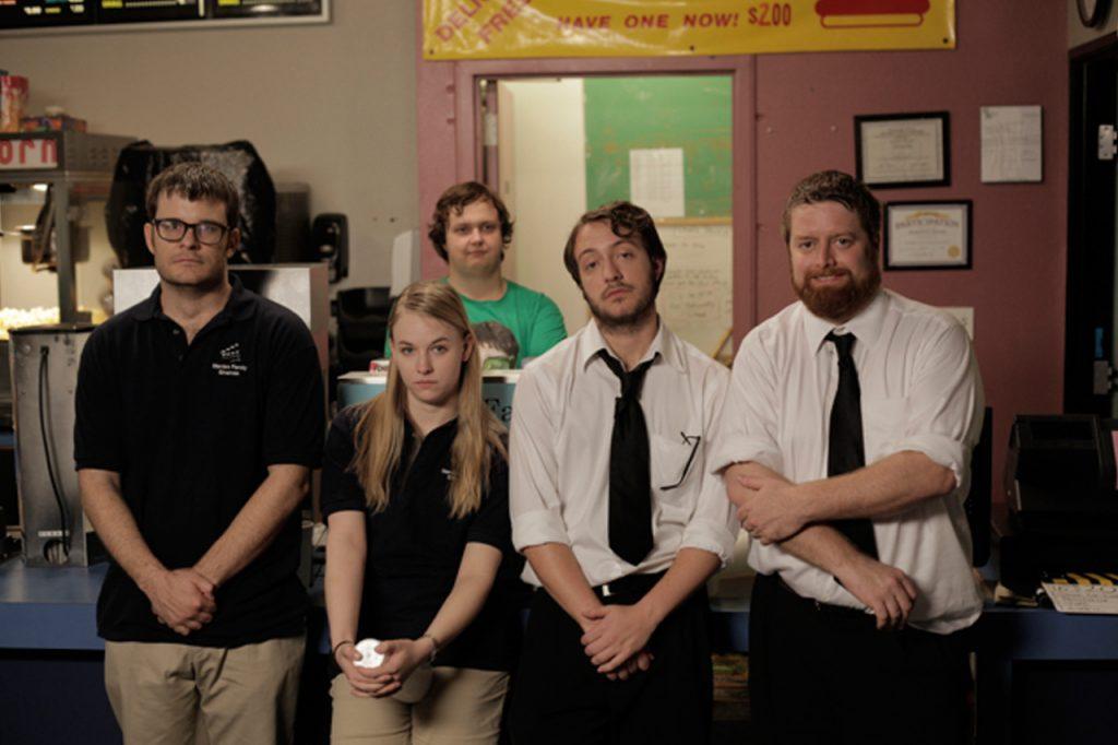 CinemaSix-Staff