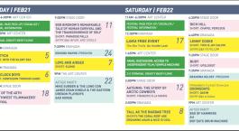 EOFF2014-SCHEDULE