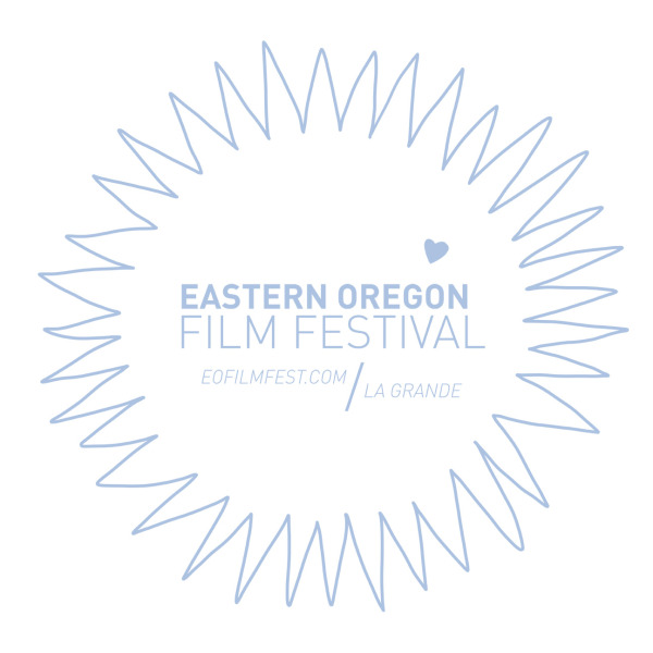 EOFF2015 Eastern Oregon Film Festival Logo