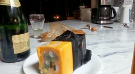 Ham n Cheese EOFF